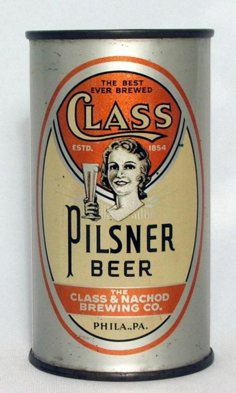 Class Pilsner