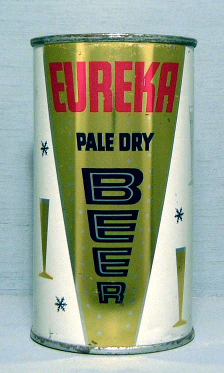 Eureka Pale Dry