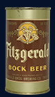Fitzgerald Bock
