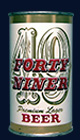 Forty-Niner Premium Lager