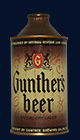 Gunther's