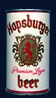 Hopsburger Premium Lager