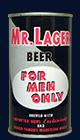 Mr. Lager