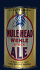 Mule Head Wehle Stock Ale
