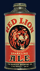 Red Lion Sparkling Ale