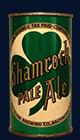 Shamrock Pale Ale