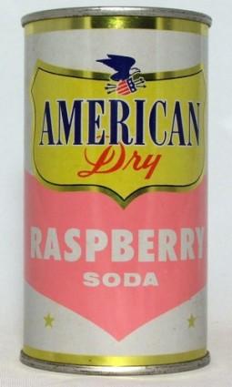 American Dry Raspberry photo