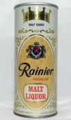Rainier M.L. photo
