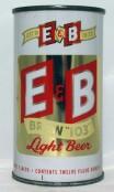"""E & B Brew """"103"""" photo"""
