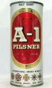 A-1 Pilsner photo
