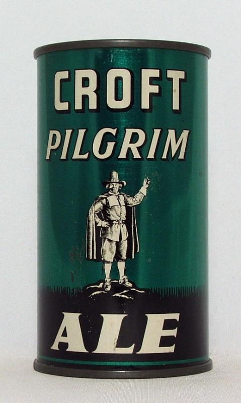 Croft Pilgrim