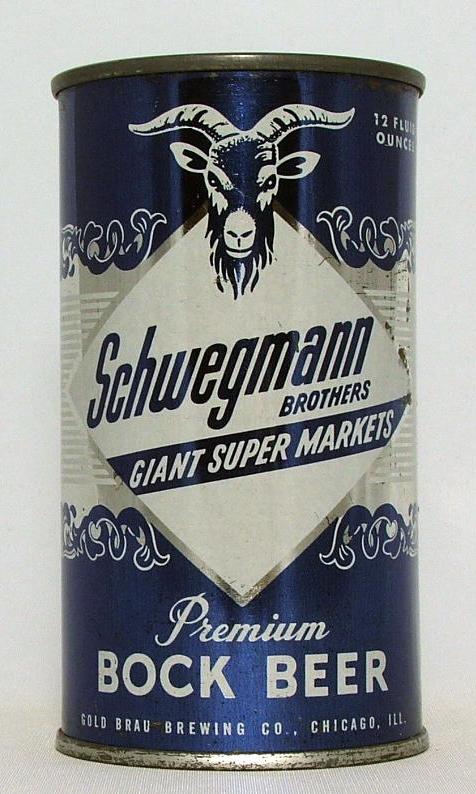 Schwegmann Bock
