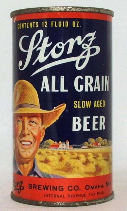 Storz All Grain
