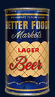 Better Foods Market