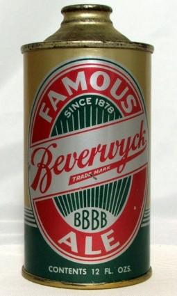 Beverwyck Ale photo
