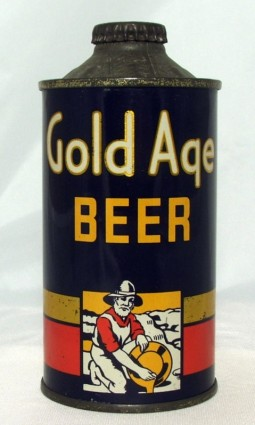 Gold Age photo