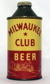 Milwaukee Club photo
