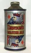 Dawson's Master Ale photo