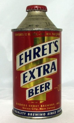 Ehret's Extra Beer photo