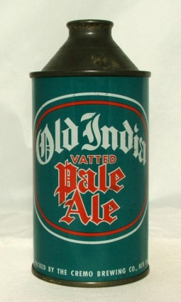 Old India Ale photo