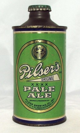 Pilser's Pale Ale photo