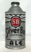 Silver Bar Ale photo