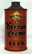 Vernon Creme Beer photo
