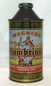 Wagner's Gambrinus photo