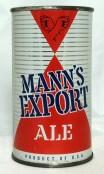 Mann's Export photo