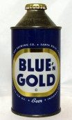 Blue'n Gold photo