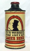 Old Topper Lager Beer photo