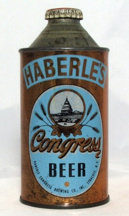 Haberle's Congress photo