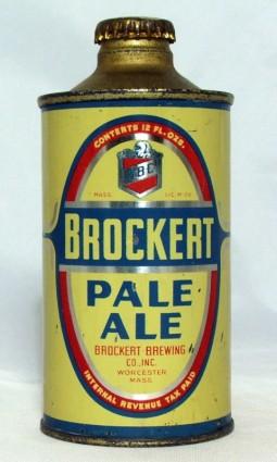 Brockert Pale Ale photo
