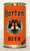 Horton photo