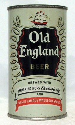 Old England photo