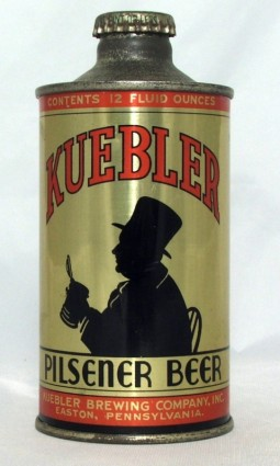 Kuebler Pilsener photo