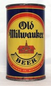Old Milwaukee photo