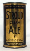 Stroud Cream Ale photo