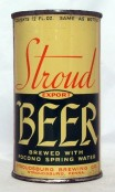 Stroud Export Beer photo