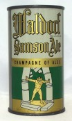 Waldorf Samson Ale photo
