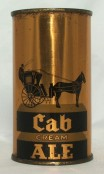 Cab Cream Ale photo