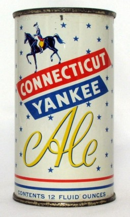 Connecticut Yankee Ale photo