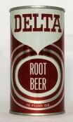 Delta Root Beer photo