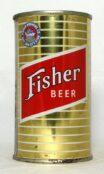 Fisher photo