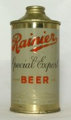 Rainier Beer photo