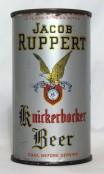 Jacob Ruppert Knickerbocker Beer photo