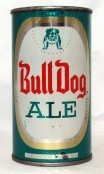 Bull Dog Ale photo