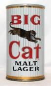 Big Cat Malt Lager photo