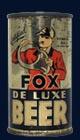 Fox Deluxe BEER