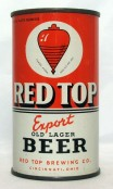 Red Top Export Beer photo